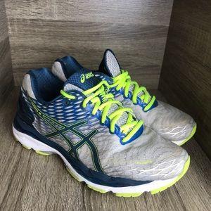 ASICS gel nimbus Running Shoe size 7.5